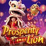 Prosperity Lion