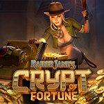 Raider Jane`s Crypt of Fortune