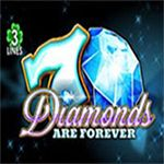 Diamonds are Forever 3 Lines