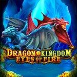 Dragon Kingdom Eyes of Fire